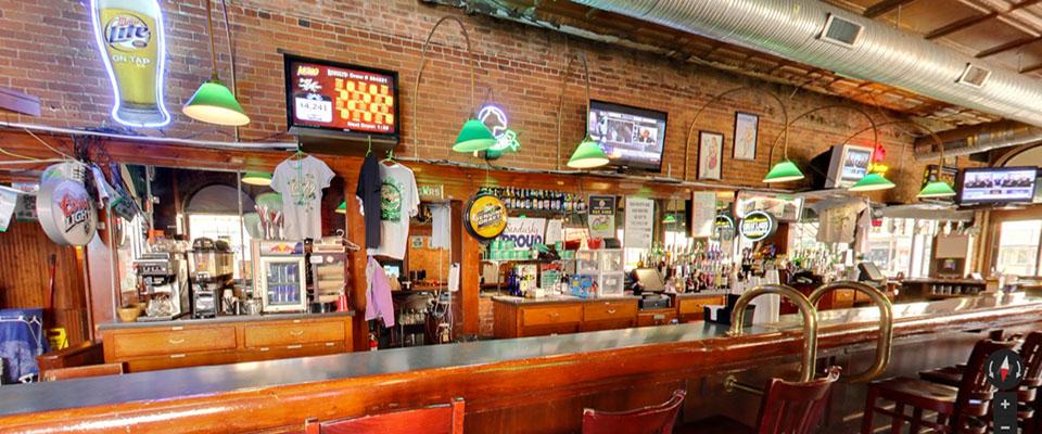 Dalys Pub Bar Sandusky Ohio