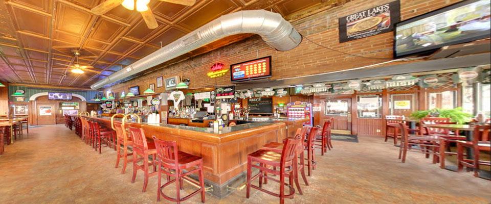 Daly's Pub - Sandusky, Ohio