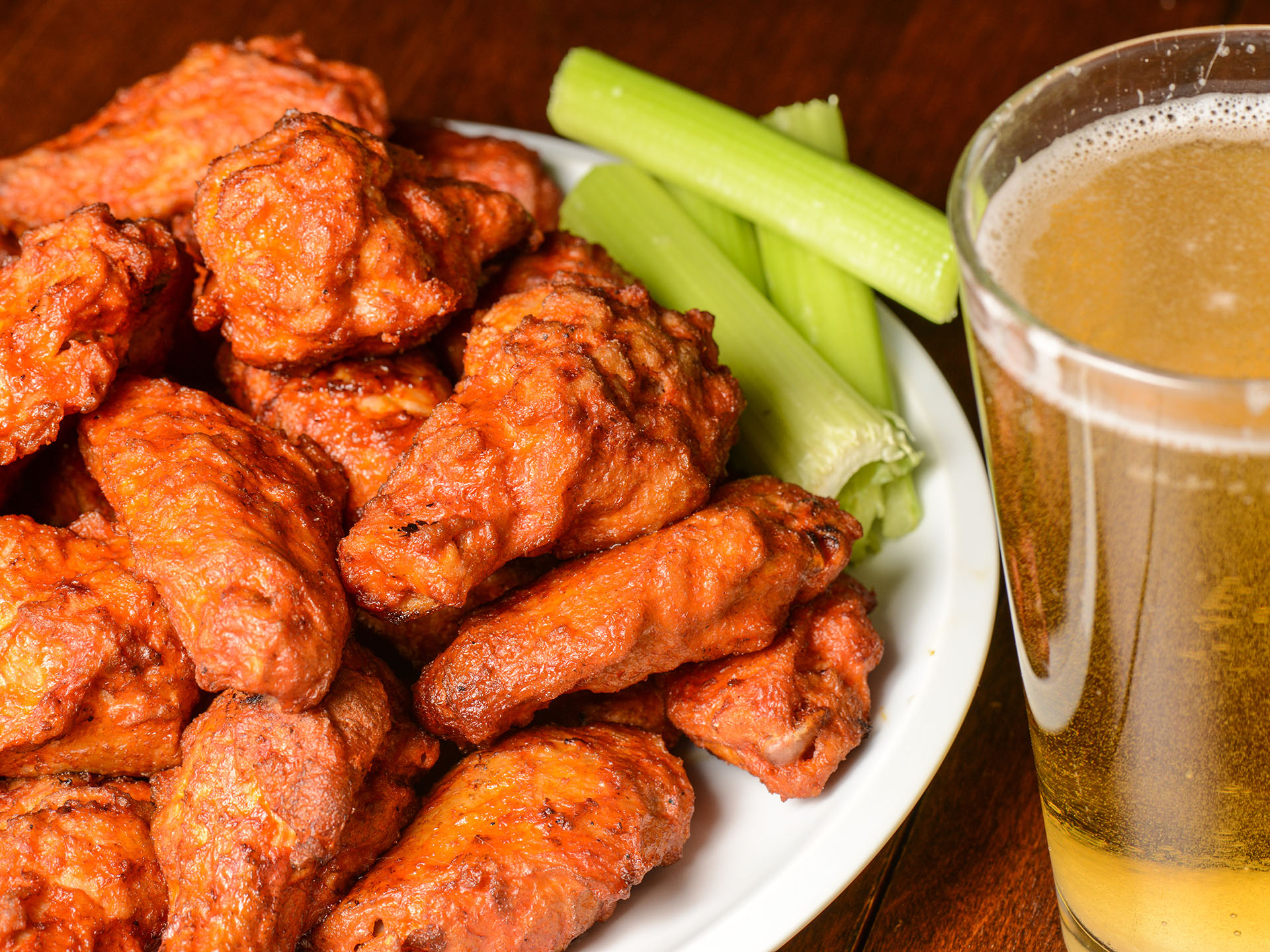 Daly's Buffalo Wings